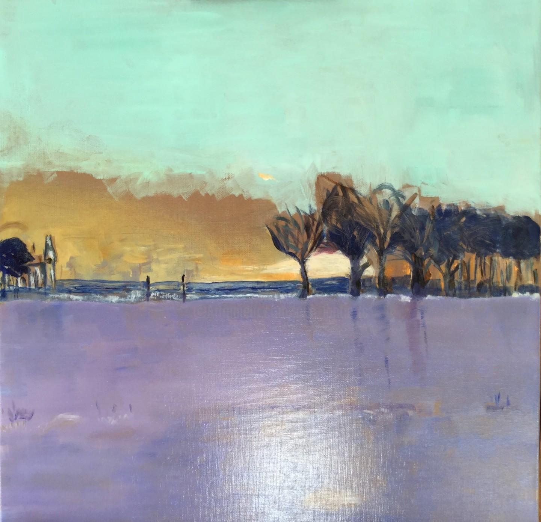 Ann Lahti - Winter