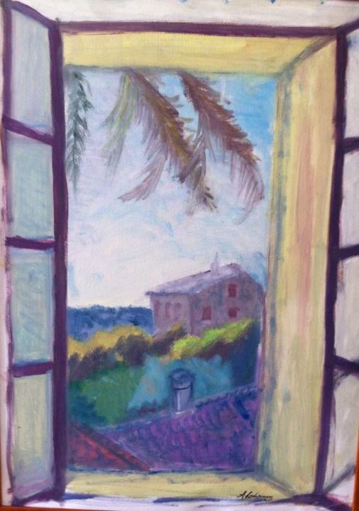 Provence - Heath - Chaleur