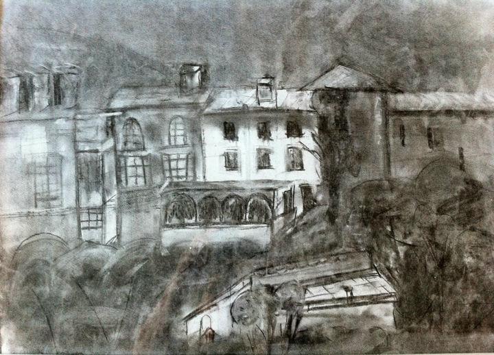 Old Castle - Chateau - St Paul de Vence